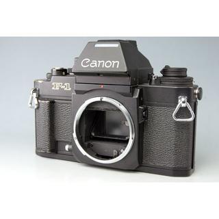 キヤノン(Canon)の★Canon キャノン New F-1 AEファインダー★(フィルムカメラ)