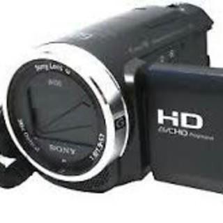 ソニー(SONY)の最安★ 送料無料【ビデオカメラ SONY HDR-CX675】ソニーデジタルHD(ビデオカメラ)