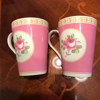 ハウスオブホーランド(HOUSE OF HOLLAND)のベアのマグカップ オランダ製 美品(グラス/カップ)
