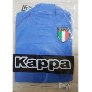 カッパ(Kappa)のイタリア代表 レプリカユニフォーム 2002ワールドカップ Sサイズ(ウェア)