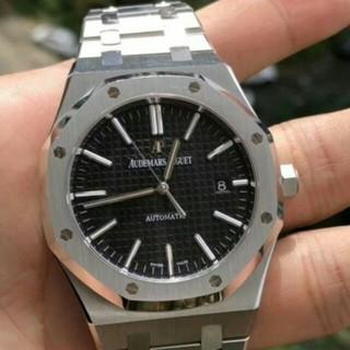 オーデマピゲ(AUDEMARS PIGUET)のオーデマピゲ ロイヤルオーク 15400ST.OO.1220ST.01(腕時計(アナログ))