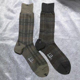 ダンヒル(Dunhill)のdunhill靴下(ソックス)