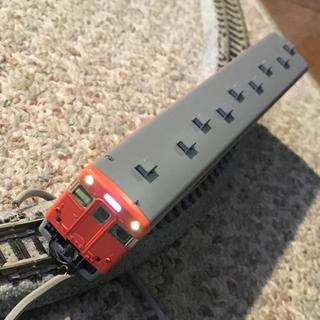 トミー(TOMMY)のNゲージTOMIX ?98003?キハ46形 ディーセルカー 首都圏色動力車のみ(鉄道模型)
