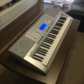 カシオ(CASIO)の★CASIO 電子ピアノ CTK-4000★(電子ピアノ)
