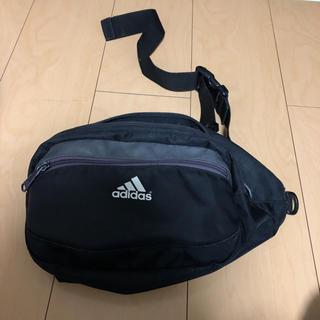 アディダス(adidas)のウエストポーチ(ボディバッグ/ウエストポーチ)