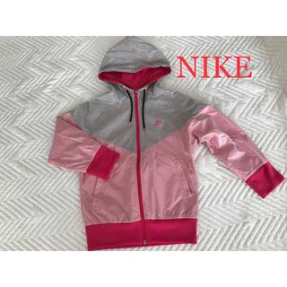 NIKE - 美品 NIKE ナイキ ナイロンジャケット バイカラー M
