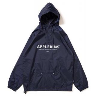 アップルバム(APPLEBUM)のAPPLEBUM(アップルバム) Packable Anorak Parka(ナイロンジャケット)