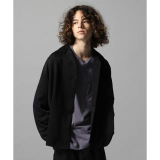 HARE / ハレ  オープンカラーシャツ