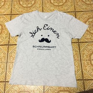 グラニフ(Design Tshirts Store graniph)のDesign TKshirts Store graniph メンズ(Tシャツ/カットソー(半袖/袖なし))