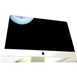 アップル(Apple)の美品 iMac 27 5K 2015  RAM24GB SSD512GB (デスクトップ型PC)
