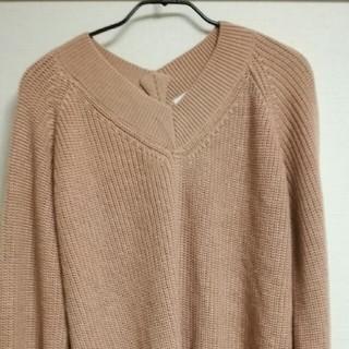 ガリャルダガランテ(GALLARDA GALANTE)のセーター(ニット/セーター)