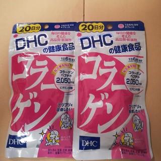DHC - DHC コラーゲン20日分×2袋