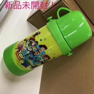 ディズニー(Disney)の新品未開封!トイストーリー 2way水筒(水筒)