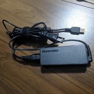 エヌイーシー(NEC)のlenovo ,NECノートパソコン用電源(ノートPC)