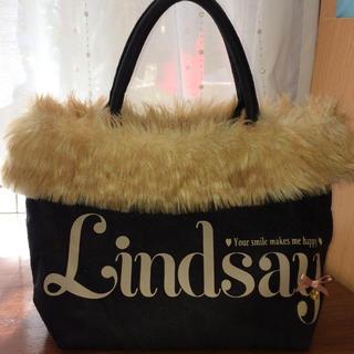 リンジィ(Lindsay)のLindsay  ファーバック(その他)