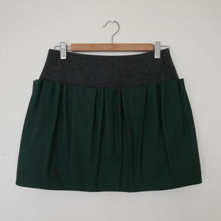 アンダーカバー(UNDERCOVER)のSue UNDERCOVER スカート(ミニスカート)