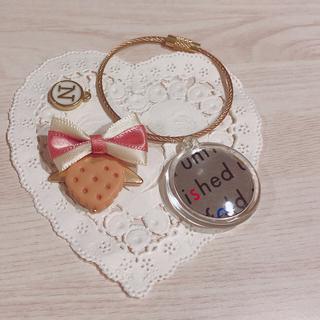 嵐 - 嵐 銀テープリメイク♡バレンタインチョコチャーム♡