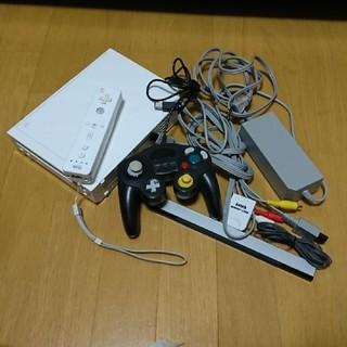 Wii - 任天堂 Wii本体