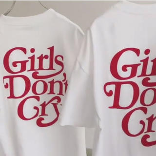 GDC - girls don't cry