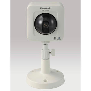 パナソニック(Panasonic)のパナソニック ネットワークカメラ BB-ST162A 新品未使用(その他)