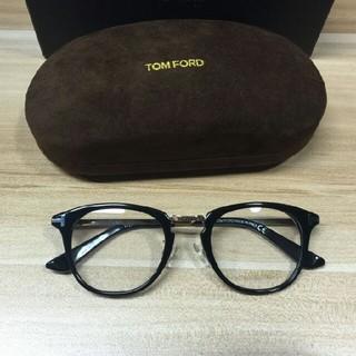 TOM FORD - TOM FORD トムフォード TF5466  001  メガネ サングラス