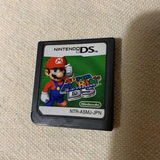 ニンテンドーDS(ニンテンドーDS)のスーパーマリオ64 DS(家庭用ゲームソフト)