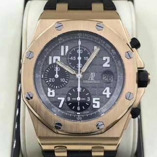 オーデマピゲ(AUDEMARS PIGUET)のAUDEMARS PIGUET オーデマピゲ 腕時計(腕時計(アナログ))