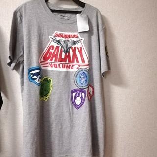 マーベル(MARVEL)のガーディアンズオブギャラクシーTシャツ(アメコミ)