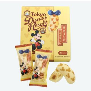 ディズニー(Disney)の東京ばな奈 東京ディズニーリゾート限定 (菓子/デザート)