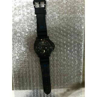 パネライ(PANERAI)のパネライ PANERAI腕時計(腕時計(アナログ))