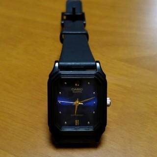 カシオ(CASIO)のCASIOレディース腕時計(腕時計)