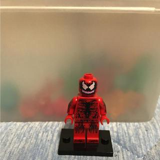 レゴ(Lego)のLEGOミニフィグ  カーネイジ(アメコミ)
