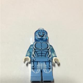 レゴ(Lego)のLEGO ミニフィグ  エレクトロ(アメコミ)