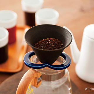 Coffe hat コーヒーフィルター(コーヒーメーカー)