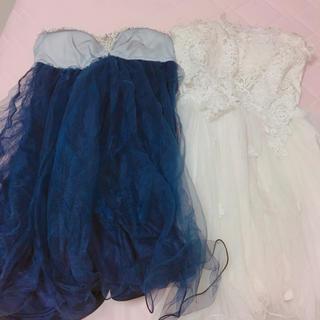 デイジーストア(dazzy store)のドレス 2点セット(ナイトドレス)