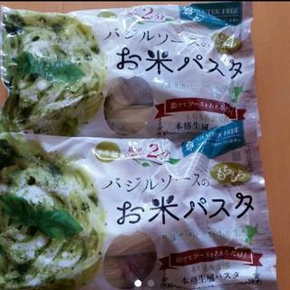 お米パスタ(麺類)