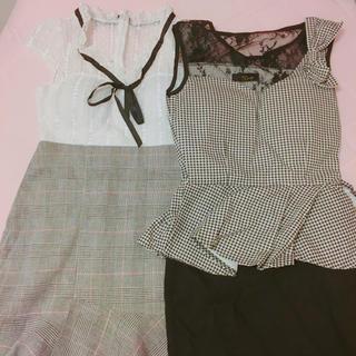 デイジーストア(dazzy store)の💖ドレス セット 👗(ナイトドレス)