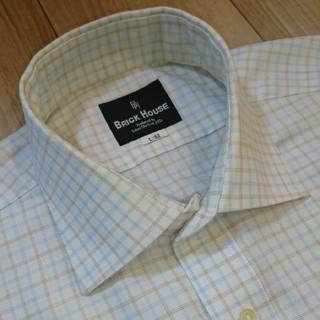 スーツカンパニー(THE SUIT COMPANY)の【お得です】カッターシャツ・ワイシャツ(東京シャツ)(シャツ)