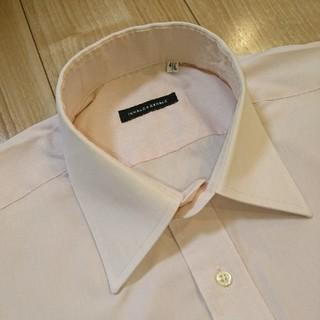 スーツカンパニー(THE SUIT COMPANY)の【お得です】カッターシャツ・ワイシャツ(INHALE+EXHALE)(シャツ)