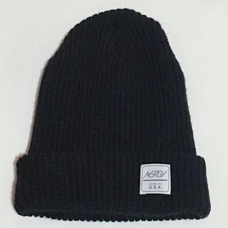 ナイキ(NIKE)のNERGY  ニット帽(ニット帽/ビーニー)