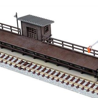トミーテック ジオコレ 建物コレクション 149 駅F ジオラマ用品(鉄道模型)