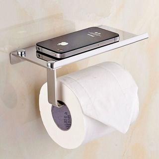 ■【シンプルに良いものを】ATianトイレット ペーパー ホルダー(トイレ収納)