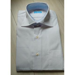 スーツカンパニー(THE SUIT COMPANY)の新品 NEXT BLUE(青山商事) スリムフィットワイシャツ(シャツ)