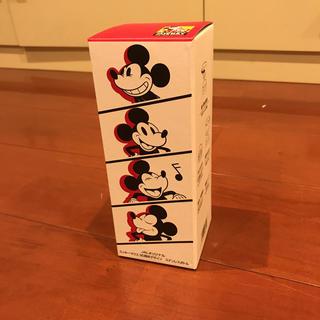 ディズニー(Disney)のJALオリジナル ディズニー90周年デザイン ステンレスボトル(タンブラー)