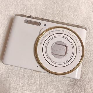カシオ(CASIO)のCASIO 可愛いデジカメ(コンパクトデジタルカメラ)