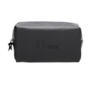 Dior - Dior レザー調ポーチ