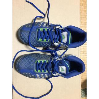 アディダス(adidas)の【送料込・格安】アディダス バリケード6(シューズ)