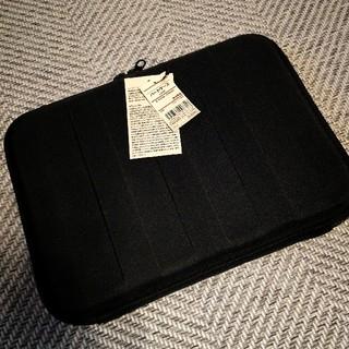 ムジルシリョウヒン(MUJI (無印良品))の【送料無料】無印良品 ハードケース(モバイルケース/カバー)