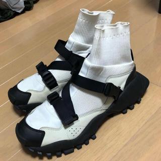 adidas - ADIDAS HYKE ハイク シーユーレイター スニーカー  アディダス