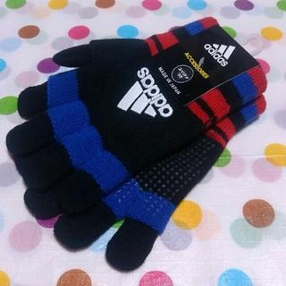 アディダス(adidas)の【ご専用】adidas[ Jr.フリー ]◇手袋 二重手袋(手袋)